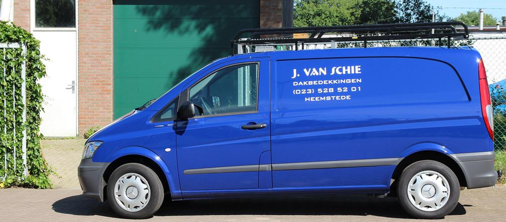 J. van Schie