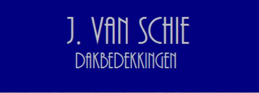 J. van Schie Dakbedekking